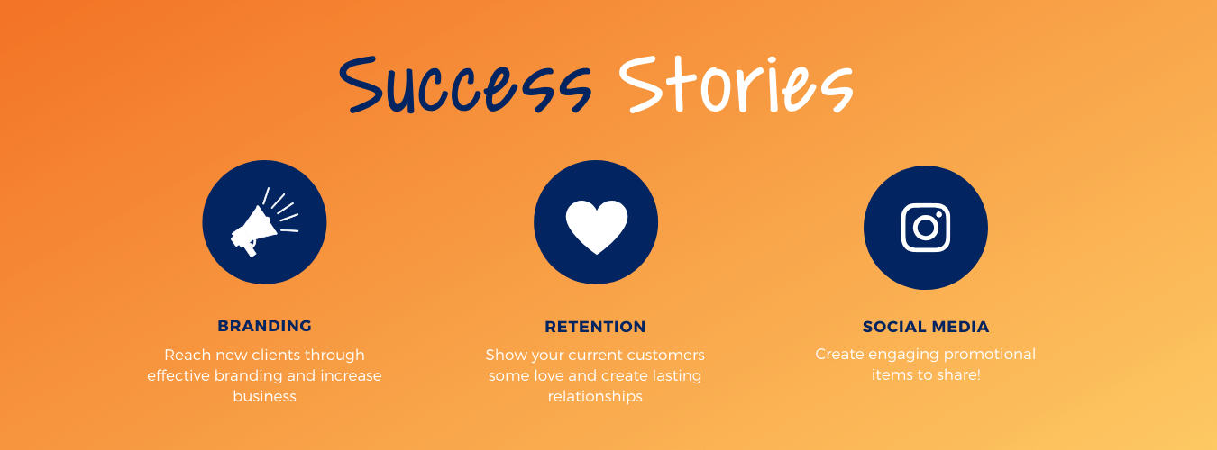 Our Customers Success Stories